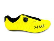 Lake CX301 Men's Road Bike Shoes - Right
