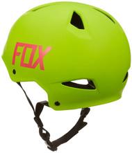 Fox Flight Eyecon Hardshell Helmet 2017