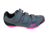 Giro Riela R Custom Color Women's Mountain/Indoor Cycling Shoes
