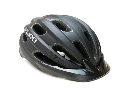Giro Register Helmet, Matte Black