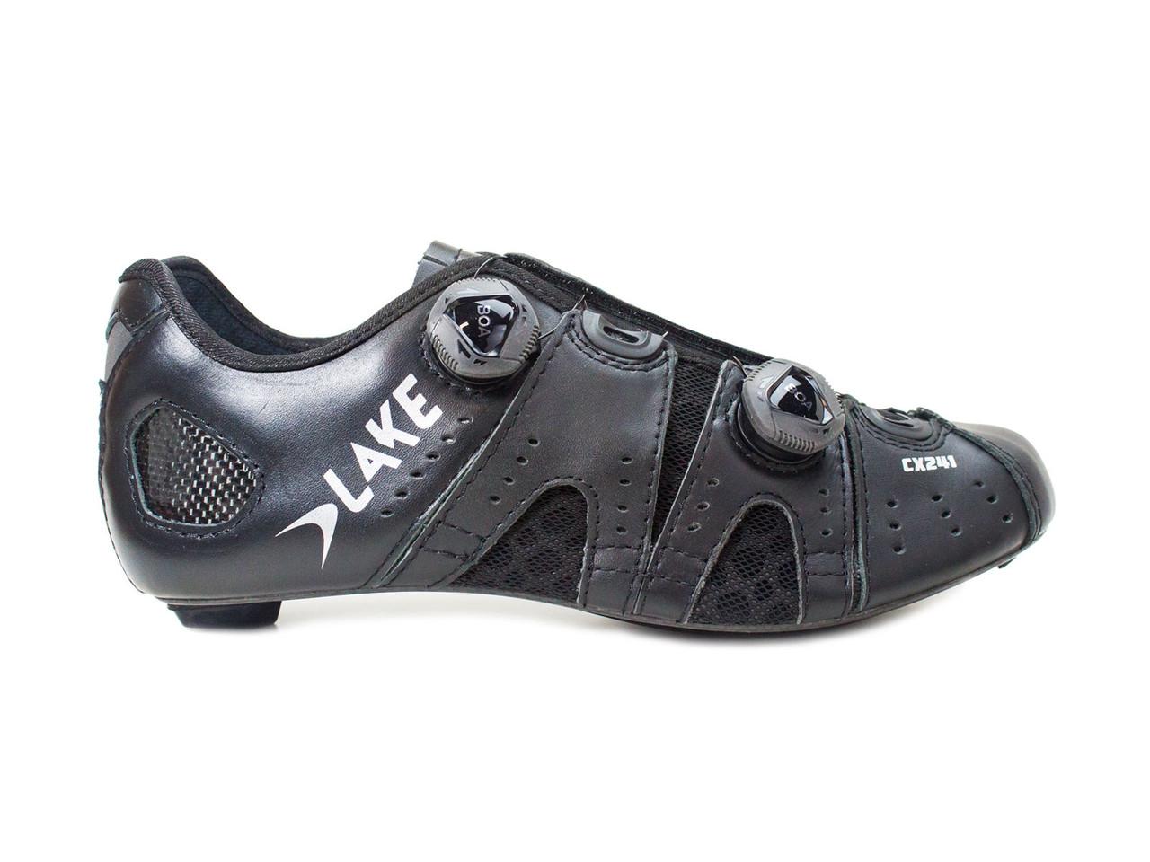 Lake CX241-X Wide Road Bike Shoes