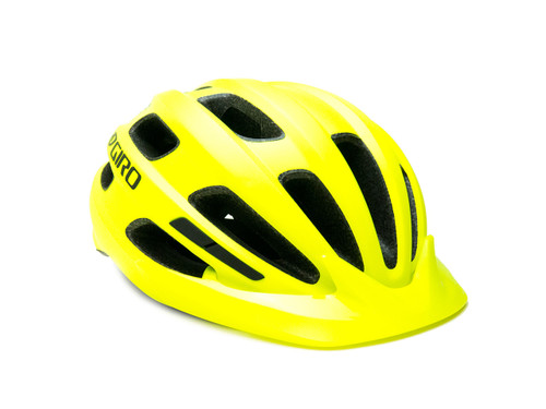 Giro Register MIPS Helmet, Hi Intensity Yellow