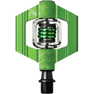 Crankbrothers Candy 2 Pedals Green