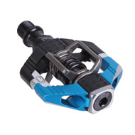 Crankbrothers Candy 7 Clipless Pedals Electric Blue