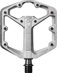 Crank Brothers Stamp Pedal 2 Small Raw