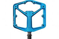 Crank Brothers Stamp 3 Pedal Large Blue