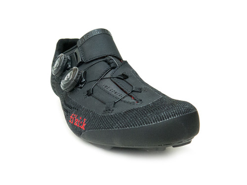 Fizik R1 Infinito Knit , Blk, Front Right