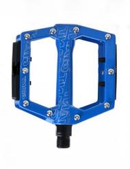 Giant Core MTB Platform Pedal Blue