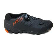 Shimano SH-ME5 Mountain/Trail Bike Shoes, Blk, Right