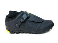 Shimano ME701 Mountain/Trail Bike Shoes, Black, Right