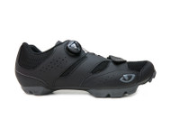 Giro Cylinder HV Mens Wide Mountain Bike Shoes