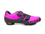 Giro Sica Techlace Women's Mountain Bike Shoes