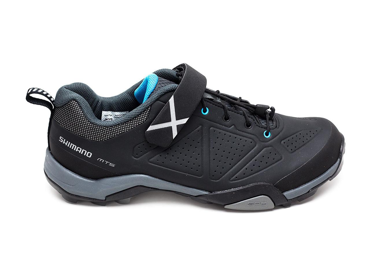 código promocional 8d469 7b7ce Shimano SH-MT5 Men's Mountain/Touring Cycling Shoes