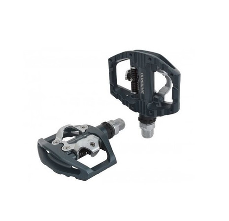 Shmimano PD EH500 Clipless Flat Pedals