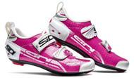 Sidi T-4 Air Carbon Women's Triathlon Bike Shoes