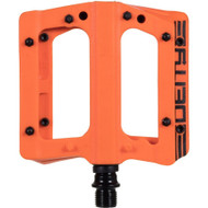 Deity Comp V2 Pedals Orange
