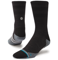 Stance Bike Solids Wool Crew Sock