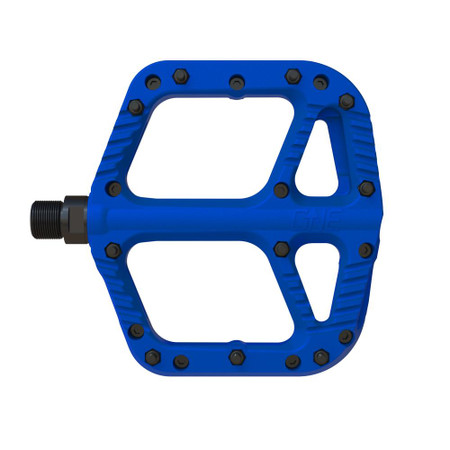 ONEUP Comp Platform Pedals Blue
