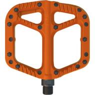 ONEUP Comp Platform Pedals Orange