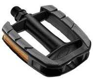 Giant City Core Platform Comfort Pedal Black