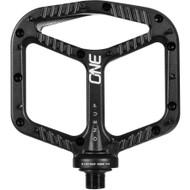 ONEUP Aluminum Platform Pedals Black