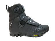 Lake MXZ304-X Winter Wide Mountain Bike Shoes