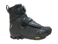 Lake MXZ304-X Winter Wide Mountain Bike Shoes