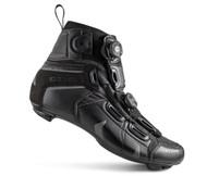 Lake CX145-X Wide Winter Road Bike Shoes