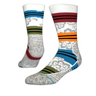 Stance Flora Crew Socks