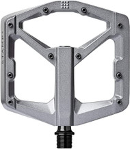Crank Brothers Stamp 3 Pedal Large Charcoal Grey