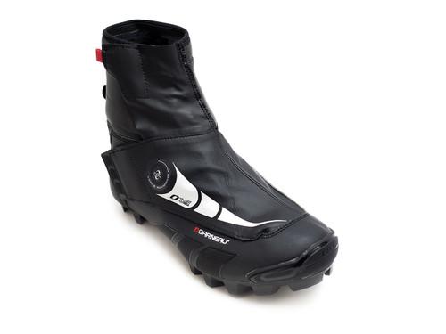 Garneau 0° LS-100 Winter Mountain Shoe Front Right