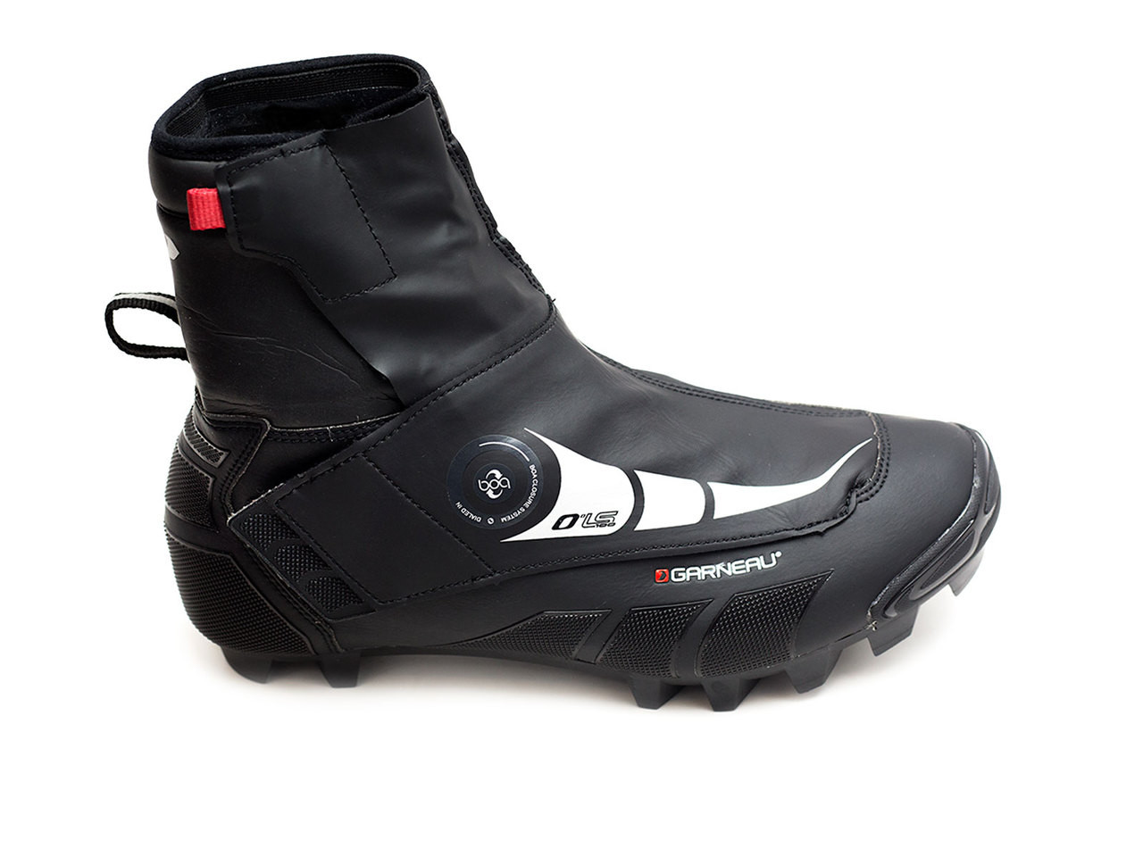 discount sale good looking later Louis Garneau 0 Degree LS-100 Winter Mountain Bike Shoes ...
