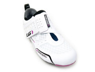 Garneau Tri X-Lite Women's Trialthon Shoe Front Right