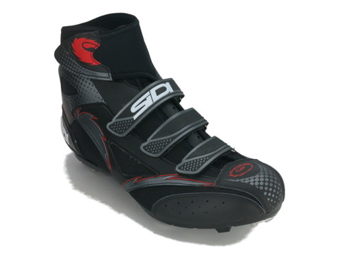 Sidi Diablo GTX Winter Moutain Shoe Front Right