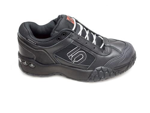 Five Ten Low Impact 2 Men's Mountain Shoe Black Right