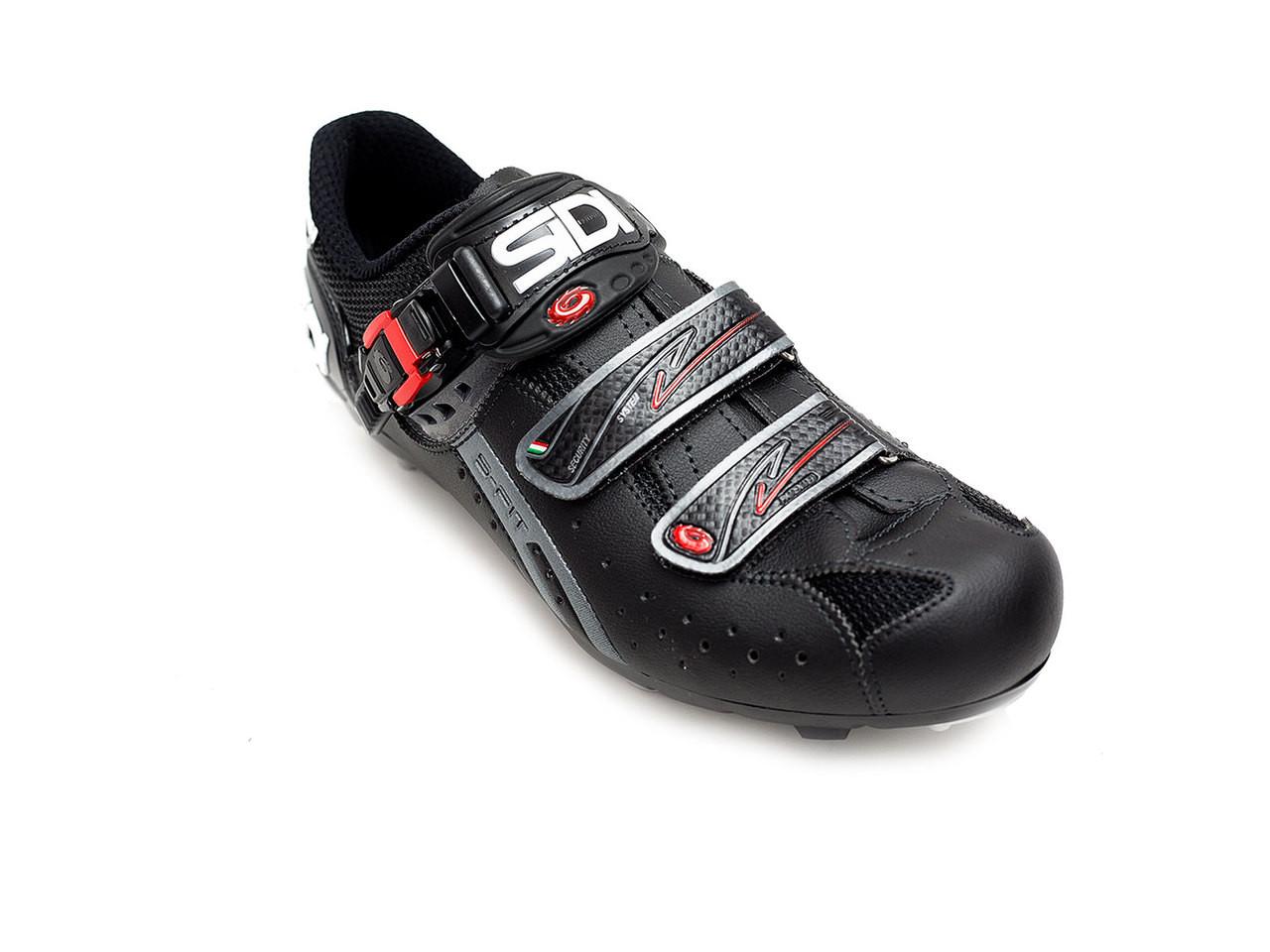 Sidi Dominator  Fit Mega Cycling Shoes Men