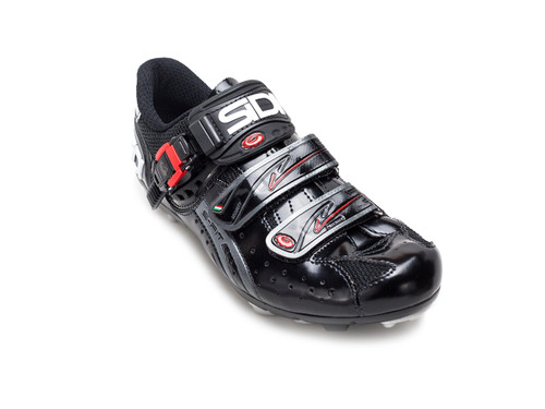 Sidi Dominator Fit Women's Mountain Shoe Front Right