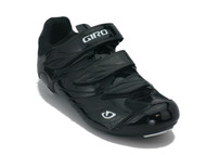 Giro Sante II Women's Road/Indoor Cycling Shoe Black Front Right