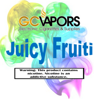 Juicy Fruiti