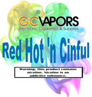 Red Hot 'n Cinful