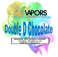 Double D Chocolate