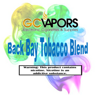 Back Bay Tobacco Blend