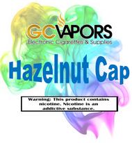 Hazelnut Cap
