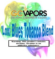 'Loxi Blues Tobacco Blend