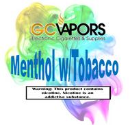 Menthol w/Tobacco
