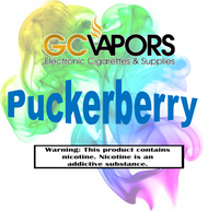 Puckerberry