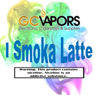 I Smoka Latte