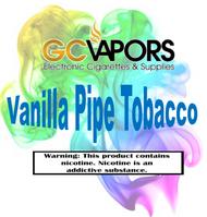 Vanilla Pipe Tobacco
