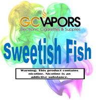 Sweetish Fish