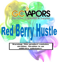 Red Berry Hustle